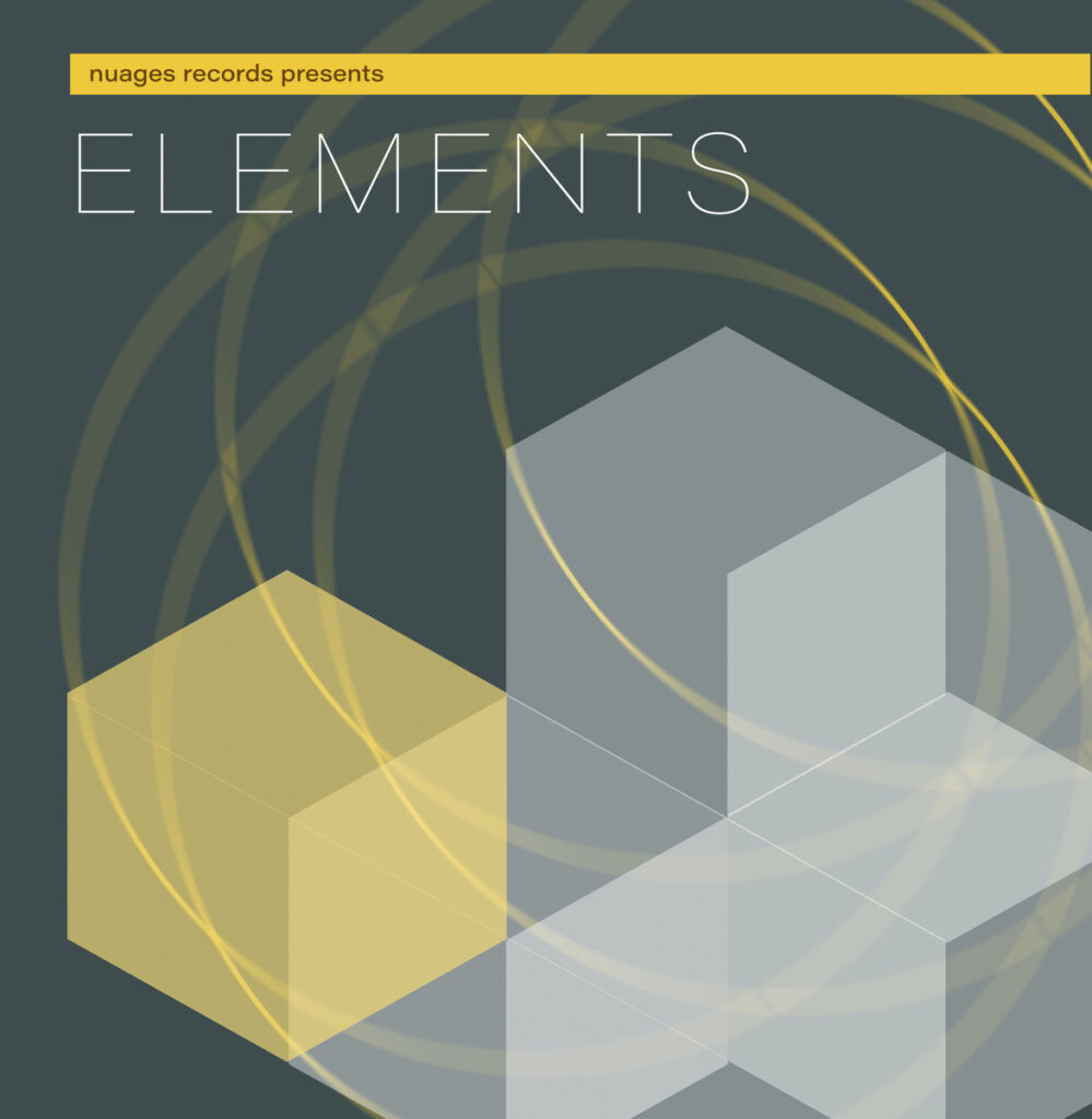 VA - Erik Jackson Presents: Elements