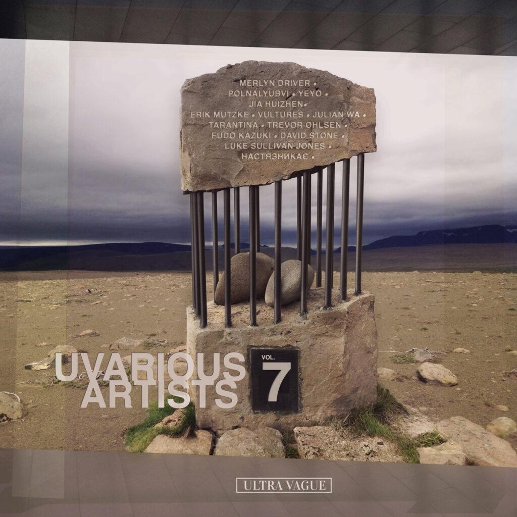 VA - Uvarious Artists VOL.7