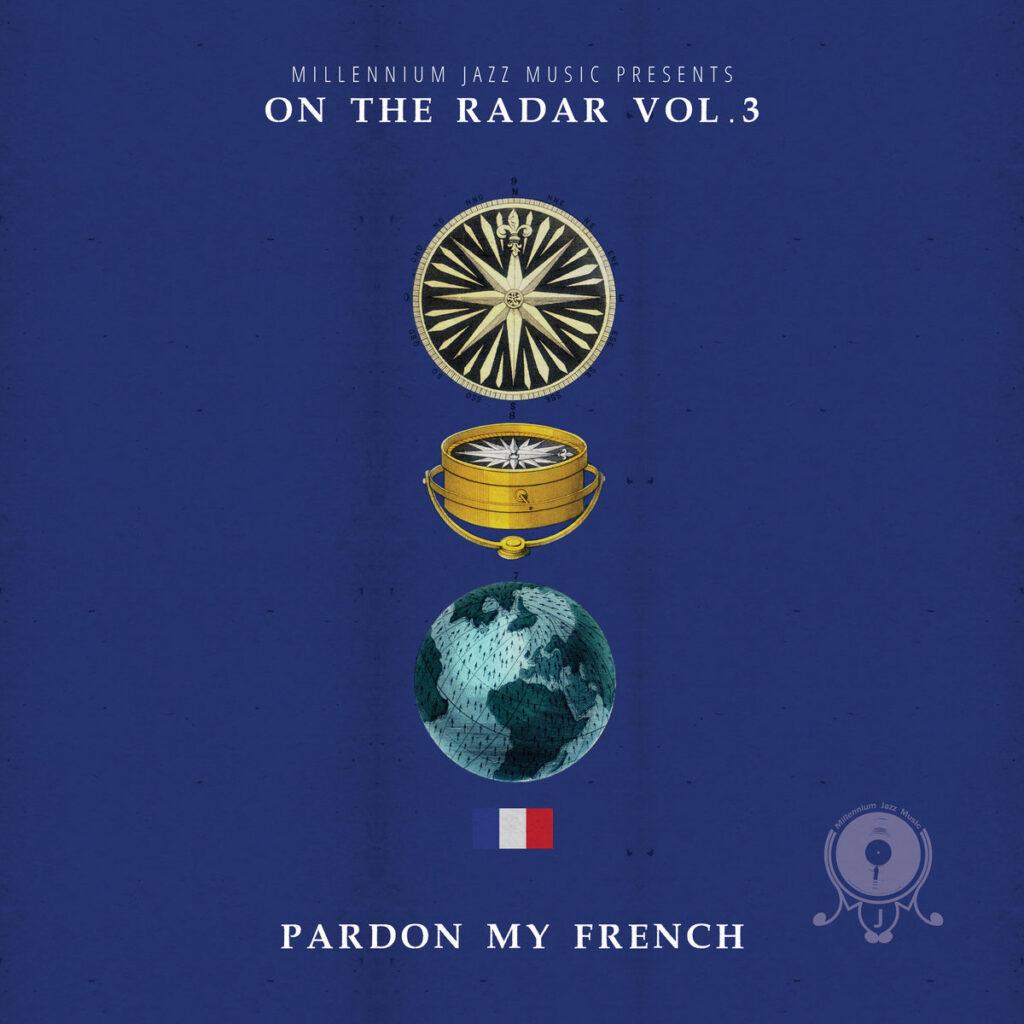 VA - Pardon My French: OTR Vol. 3