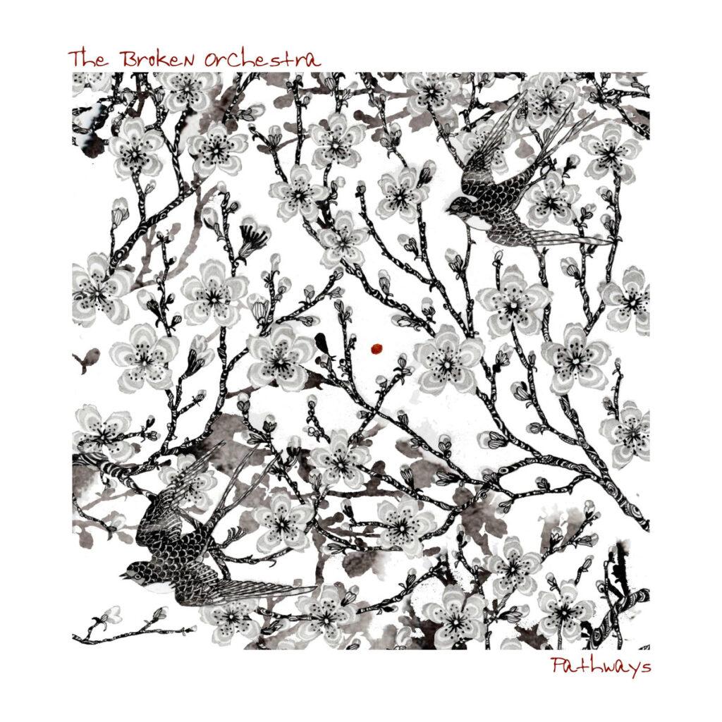 The Broken Orchestra - Pathways