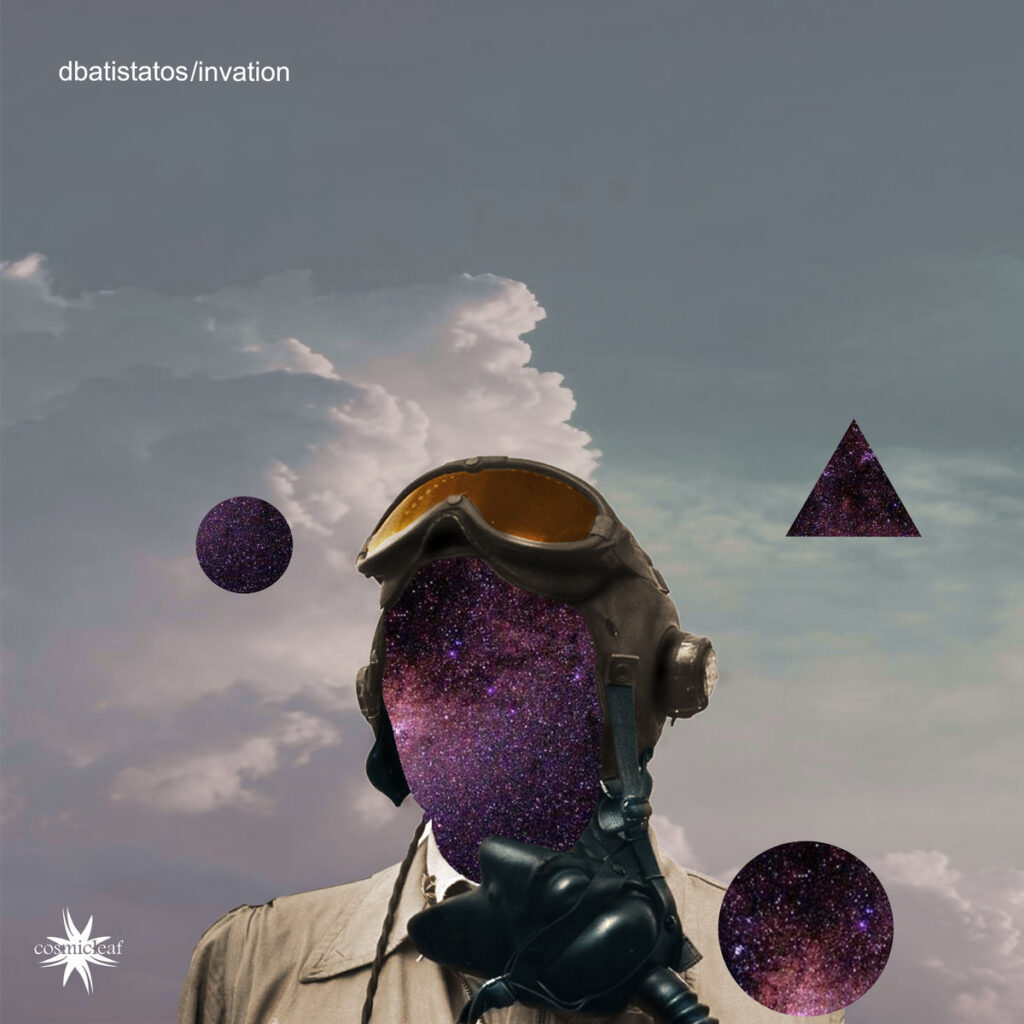 D. Batistatos - Invation
