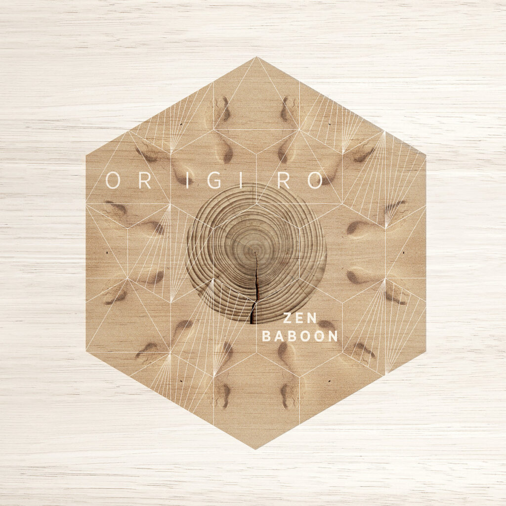 Zen Baboon - Origiro