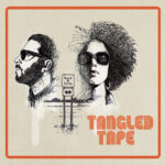 Tangled Tape - Back & Forth