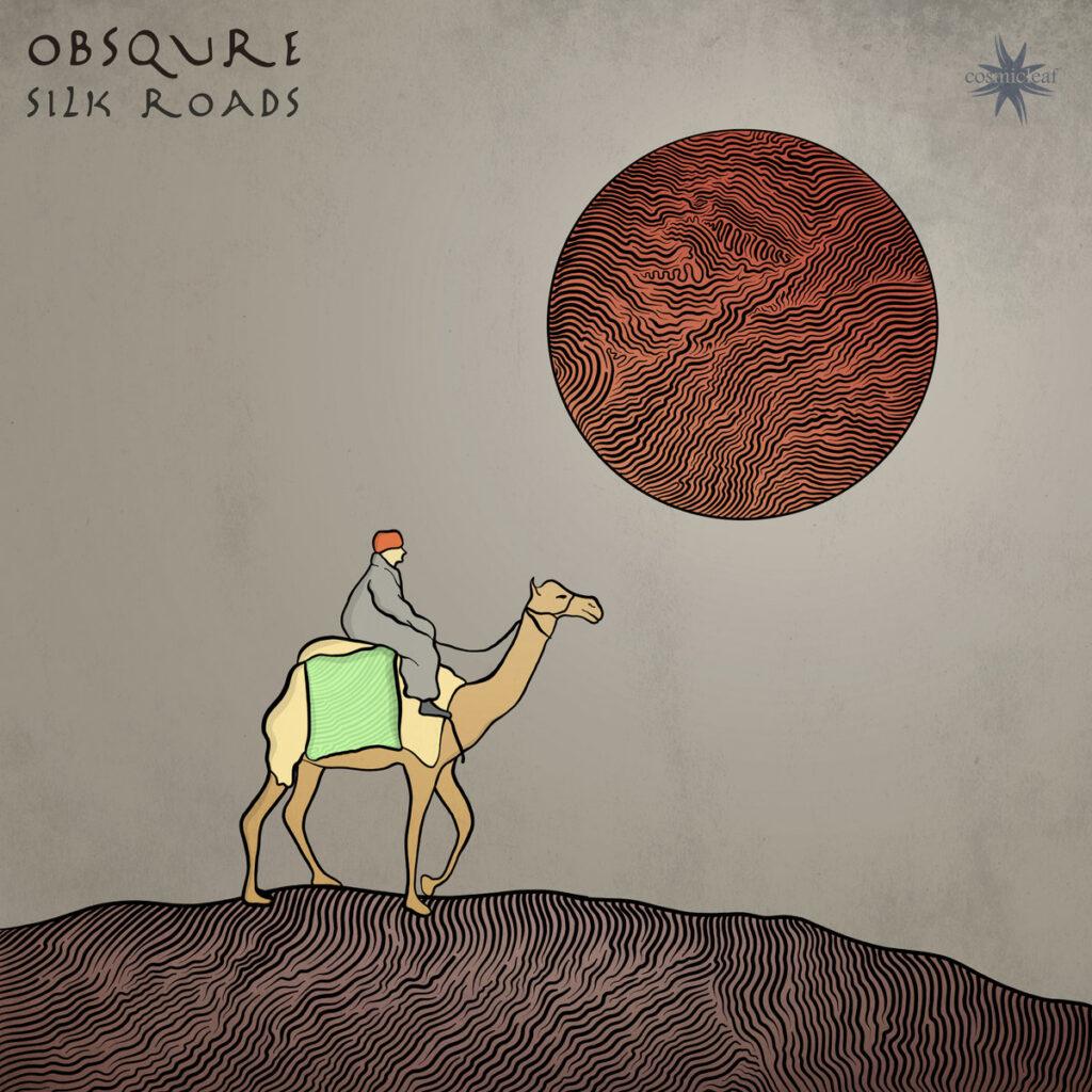 Obsqure - Silk Roads