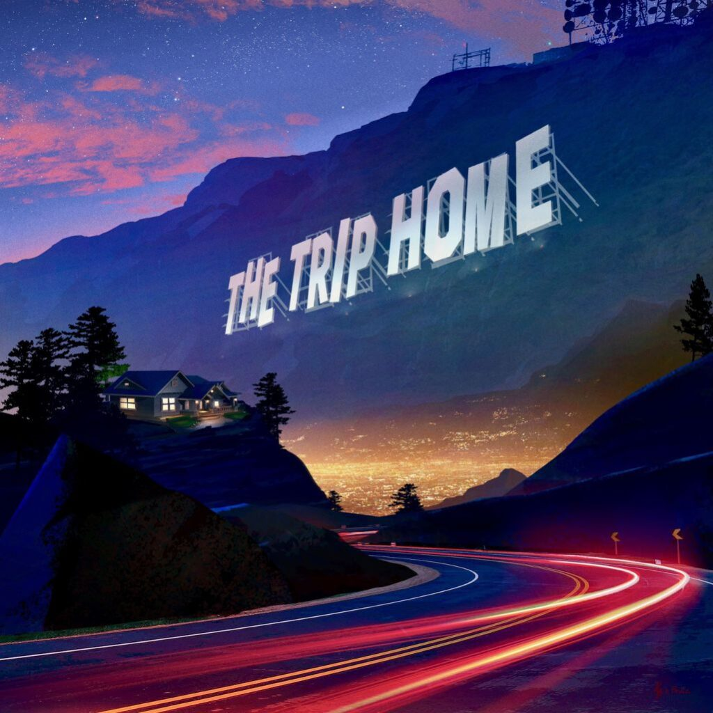The Crystal Method - The Trip Home