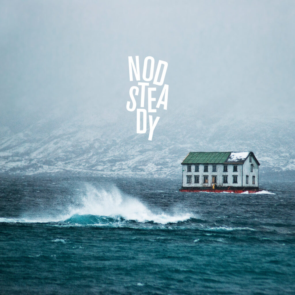 Nod Steady - Moving
