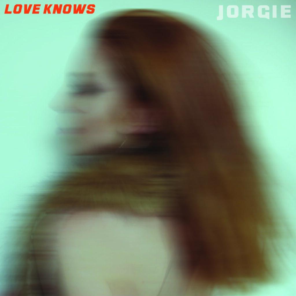 Jorgie - Love Knows