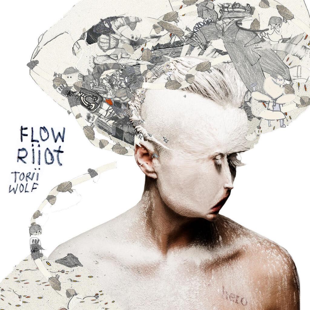 Torii Wolf - Flow Riiot