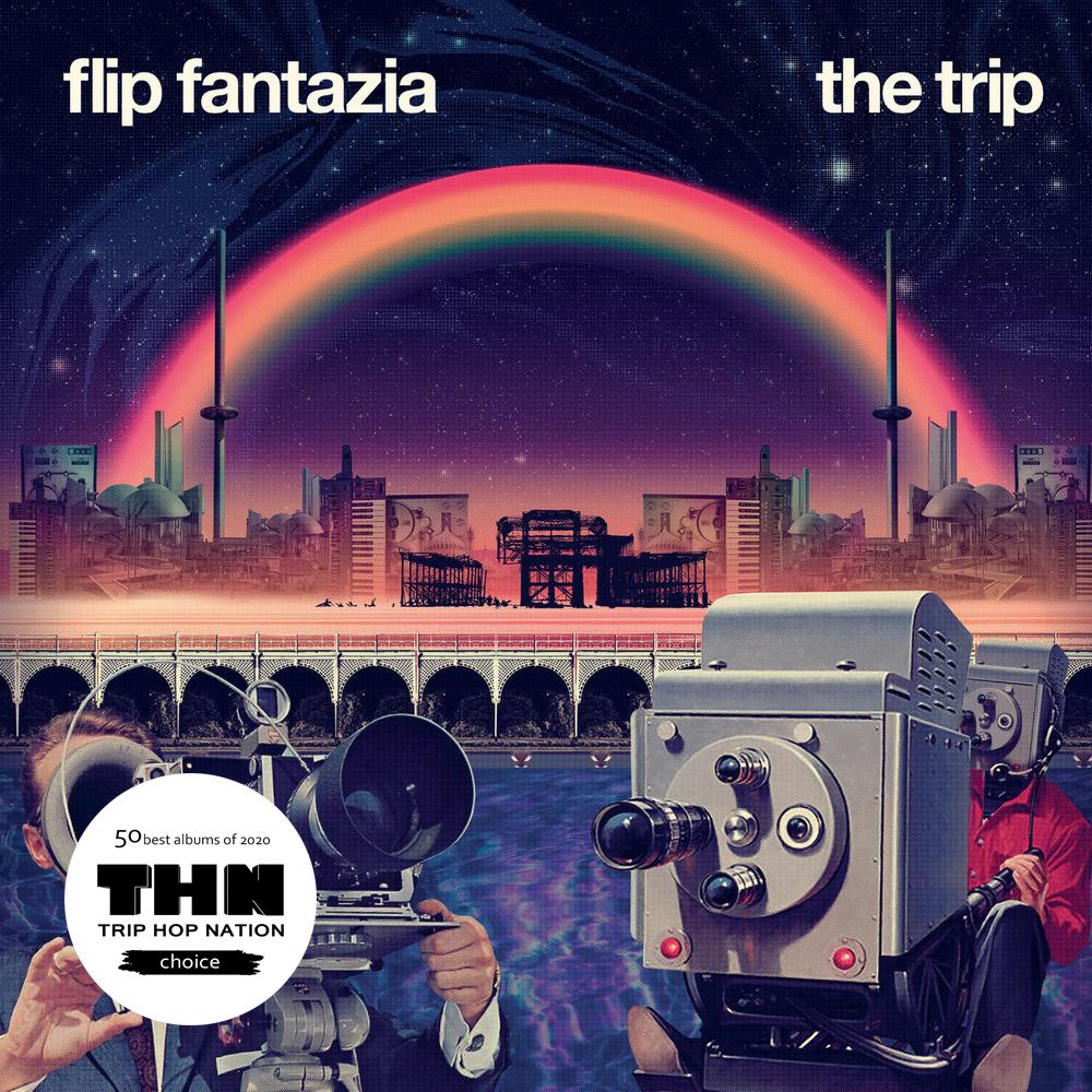 Flip Fantazia - The Trip