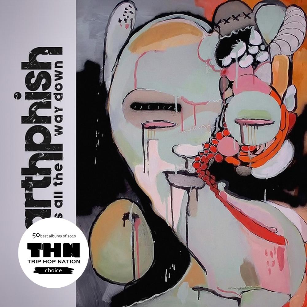 Earthphish - Turtles All the Way Down