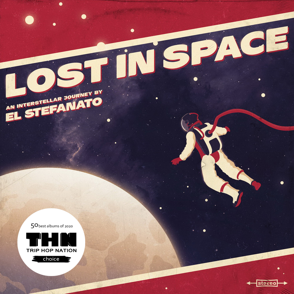 El Stefanato - Lost in Space